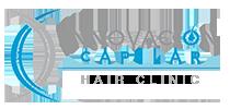 Logo Innovación Capilar Madrid